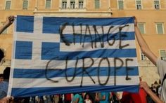 Crisi Grecia, Europa a rischio collasso. Obama costretto a entrare in campo Se qualcuno aveva dei dubbi, la giornata di martedì 30 giugno li ha sciolti come neve al sole: la partita tra Grecia e Troika va avanti e si gioca esclusivamente sul campo della politica. Un campo mi #crisigreca #obama