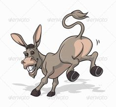 VECTOR DOWNLOAD (.ai, .psd) :: http://jquery-css.de/pinterest-itmid-1000133677i.html ... Donkey ...  brown, cartoon, clean, donkey, fun, funy, grey, horse, kick ass, mascot, tan, vector  ... Vectors Graphics Design Illustration Isolated Vector Templates Textures Stock Business Realistic eCommerce Wordpress Infographics Element Print Webdesign ... DOWNLOAD :: http://jquery-css.de/pinterest-itmid-1000133677i.html