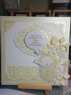 Sue Wilson Dies, Card Companies, Anna Griffin, Lets Celebrate, Projects To Try, Creative, Frame, Cards, Scrapbooking