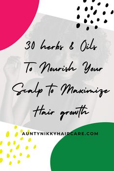 30 herbs together to combat any hair issues. Improve scalp care, increase hair growth with these hair growth tips. Reduce dandruff. This natural hair growth oil is super potent. Long Natural Hair, Natural Hair Growth, Natural Hair Styles, Increase Hair Growth, Hair Issues, Hair Growth Tips, Dandruff, Natural Oils, Herbs