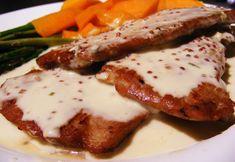heston blumenthal essential flourless mustard sauce white sauce recipe masterchef australia heston at home recipes