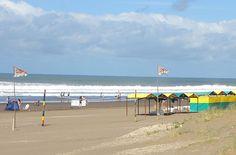 Playa en Dunamar