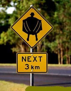 50 Funniest Road Signs - HiLaRiOuS!