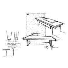 26 Best Design Sketches images | Design sketch, Reception ...