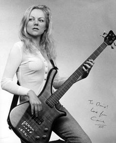 Never been that attracted to bass players till now. : The Bass-ment Famous Country Singers, Famous Musicians, Jazz Musicians, Nancy Sinatra, Brian Wilson, Joe Cocker, Carol Kaye, Les Doors, Mike Oldfield