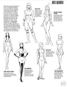 "[Body shapes women (Via Annie Lefebvre - ""Fashion Tips"" board)] http://www.pinterest.com/anilamy/fashion-tips/"