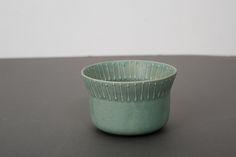 """yumiko iihoshi porcelain""""Fuyu no hi""""(S) light green"""