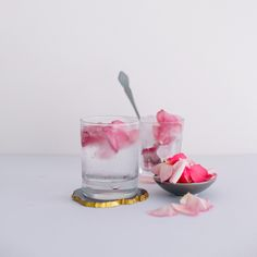 Simple DIY ways to use rosewater on Valentine's Day