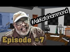 How Do You Rise Above The Noise? | #AskKatoHammond - Episode 7