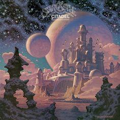 On this day in 1977 Starcastle released Citadel http://ift.tt/1FK3a31 #TodayInProg http://ift.tt/1JFmvgP October 01 2015 at 10:12AM