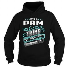 I Love PAM Shirts & Tees