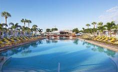 Post Card Inn - St. Pete Beach, FL.  Budget Travel's 10 best affordable beachfront hotels.
