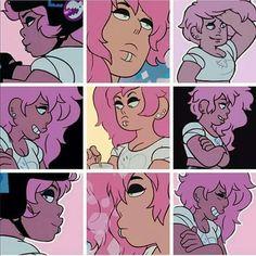 Mystery Girl | Steven Universe