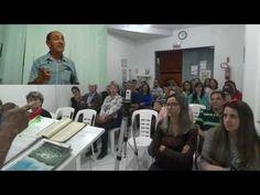 Palestra de Aguiar - Tema: Lei de Ação e Reação. - REDE AMIGO ESPÍRITA