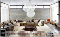 Decorando Ambientes. B HOME