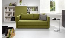 A modular system for sitting, relaxing and sleeping in a comfortable and unelaborate way is BLU sofa.    Available four sofa widths and three armrest shapes.    In addition, BLU sofa is equipped with a storage space.    Made in Germany.