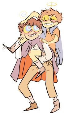 i just did the anime delinquent thing bc im gay this one came out the best so here it goes Delinquent Gravity Falls Crossover, Gravity Falls Anime, Fandom Crossover, Garden Falls, Desenhos Gravity Falls, Bipper, Bad Friends, Reverse Falls, Over The Garden Wall