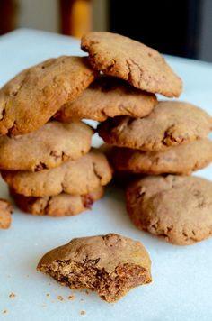 Zimt-Cookies