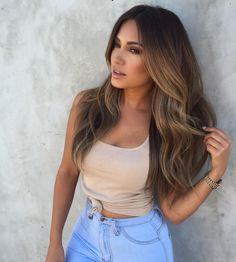 """New fall hair color  by my amazing @tauni901