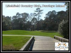 Litchfield Country Club, Pawleys Island