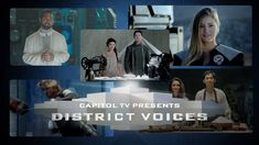 "District Voices:  Propaganda für ""The Hunger Games"" - http://www.dravenstales.ch/district-voices-propaganda-fuer-the-hunger-games/"
