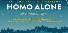 Buy tickets for Homo Alone: A Christmas Story from OutSavvy. Quick, simple, secure booking for LGBT events. Discover other gay and LGBT events in London.