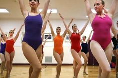 Dance Article - Ten tips for a great dance audition