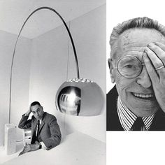 25 iconic lighting designers ideas