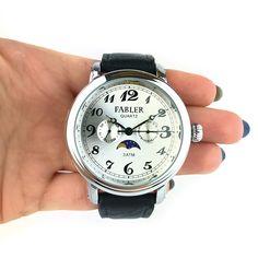 Мужские часы Fabler FB-1615, сделать заказ