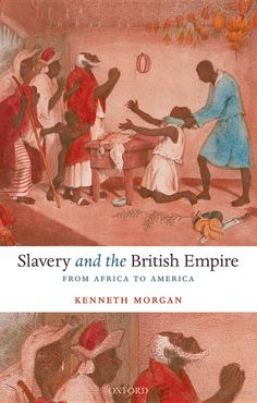 The rise of slavery by morgan in american history