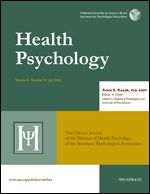 Health Psychology Journal remedies