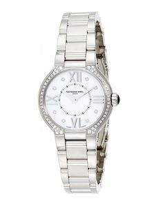You need to see this Raymond Weil Women's Noemia Diamond Watch on Rue La La.  Get in and shop (quickly!): http://www.ruelala.com/boutique/product/100488/30348766?inv=mrose131&aid=6191