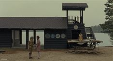 Tech Noir - Living Movie Stills, le gif animate di film famosi Famous Movie Scenes, Moonrise Kingdom, Film Grab, Cinemagraph, What The World, Movie Gifs, Comedy Movies, Wes Anderson, Film Stills