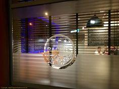 Restaurant Bistro Racine - L'entrée