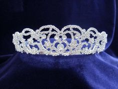 This tiara has been in the Spencer family for nearly a century. In 1919, part of the tiara was given as a wedding present to Lady Cynthia Hamilton, the new bride of Albert, Viscount Althorp (the future 7th Earl and grandfather of Lady Diana). She received the tiara from another member of the family: Lady Sarah Spencer, the unmarried daughter of the 4th Earl Spencer. By the 1930s, Garrard had supplemented Lady Sarah's gifts and constructed the tiara into the diamond floral diadem we know…