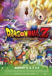 Dragon Ball Z Movie 14 English Dubbed. The Z-Fighters must contend with Lord Beerus, the God of Destruction, but only a God can fight a God, and none of them are Gods. However with the creation of the Super Saiyan God, will the Z-Fighters be able to defeat Lord Beerus?