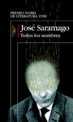 todos los nombres-jose saramago-9788420442952