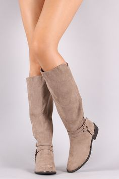 8dca2a105e 58 Great Boots images in 2019 | Fashion shoes, Sandals, Tall boots