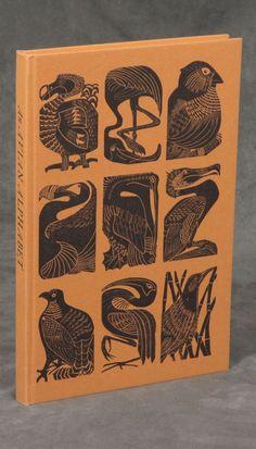 Elizabeth Rashley avian alphabet - Google Search