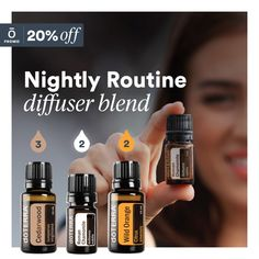 Get some fun essential oil diffuser recipes for essential oils! Bring the scents of Fall into your home without toxins! Enjoy the health benefits of oils too! Eden Essential Oils, Essential Oils For Sleep, Essential Oil Diffuser Blends, Doterra Essential Oils, Diffuser Recipes, Aromatherapy, Essentials, Young Living, Link