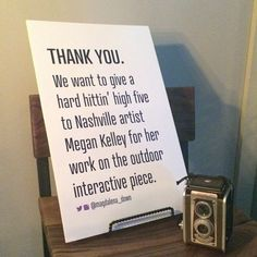 CreativeMornings/Nashville