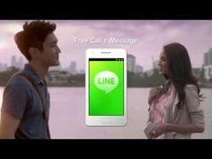 Mobile messenger app  CF
