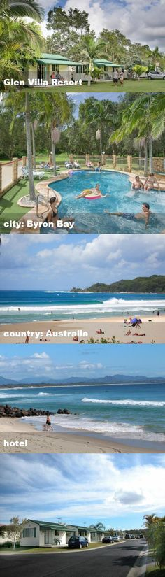 Glen Villa Resort, city: Byron Bay, country: Australia, hotel Australia Hotels, Resort Villa, Byron Bay, Tour Guide, Golf Courses, Tours, Country, City, Rural Area