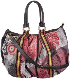 Bag-New York Hamburgo Desigual, To SEE or BUY just CLICK on AMAZON right here http://www.amazon.com/dp/B00CE217UY/ref=cm_sw_r_pi_dp_YsBvtb1NXYVRNXW2