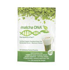 #1 Bestselling MatchaDNA Certified Organic Matcha Tea 3 oz. -3 DAY SALE - http://goodvibeorganics.com/1-bestselling-matchadna-certified-organic-matcha-tea-3-oz-3-day-sale/