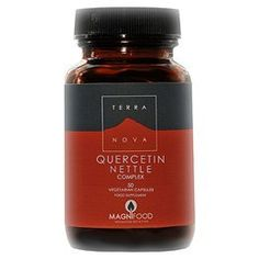 The Product Terra Nova Quercetin Nettle Complex  Can Be Found At - http://vitamins-minerals-supplements.co.uk/product/terra-nova-quercetin-nettle-complex/