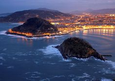 Fotos San Sebastián
