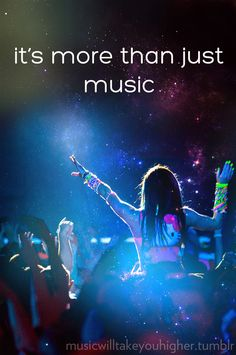 IT GOES DEAPER THEN THE SPIRITUAL FEELING THAT GOES DOWN YOUR VEINS FEELING THE MUSIC THE VIBES THE LOVE THE PEACE. MAKES ME CRY... MUSIC IS MY SOUL MY SAVIOR TO LIFE AFTER IT ALL IT MAKES ME...IT TALKS FOR ME..