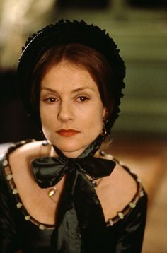 'Madame Bovary' - Isabelle Huppert 1991.