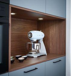 Kitchen Aid Mixer, Kitchen Appliances, Espresso Machine, Coffee Maker, Home, Dreams, Tools, Kitchens, Coffee Making Machine